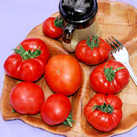 Tomato Seeds Delicious 20 seeds